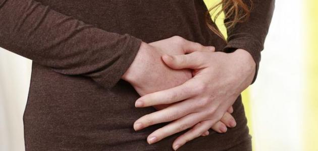 ما هو علاج احتباس البول