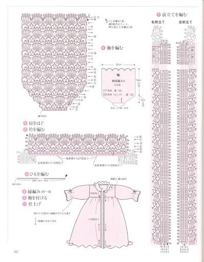 ملابس كروشيه بالباترون للاطفال 147492887799060625.j