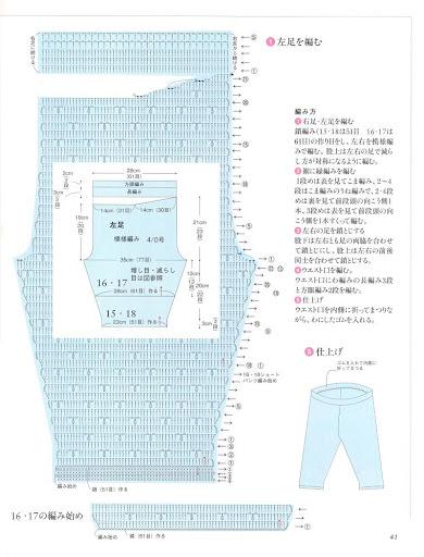 ملابس كروشيه بالباترون للاطفال 148900262681847979.j