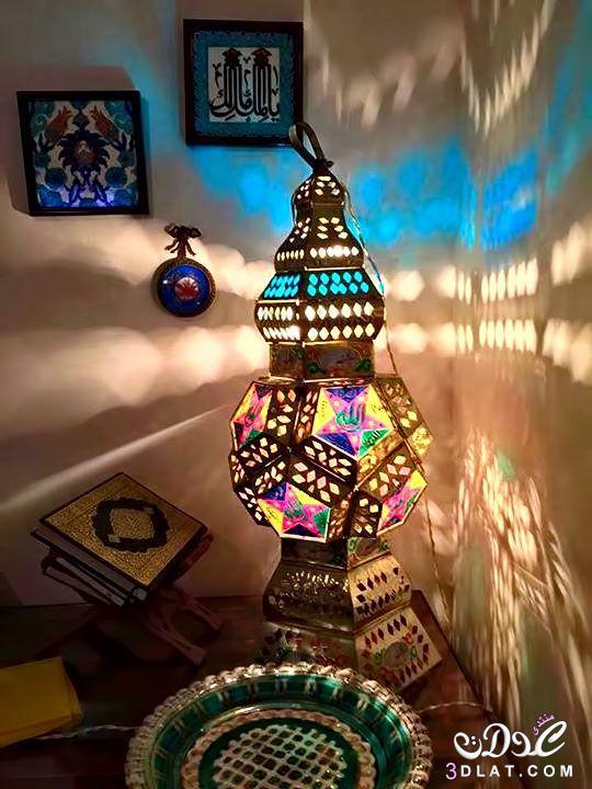 صور خَلفيات فوانيس رمضان 2017<br />صور 3dlat.net_18_16_7603