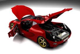 صوره سيارات فراري اطول سيارة فيراري في العالم Ferrari Limo