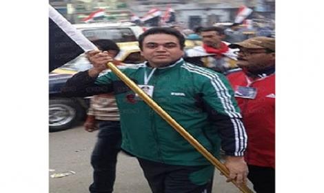 صوره فضيحة مدرب الكاراتيه في مصر الفضيحة المشهورة في مصر
