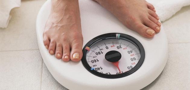 ما الطريقَة لتخفيف الوزن