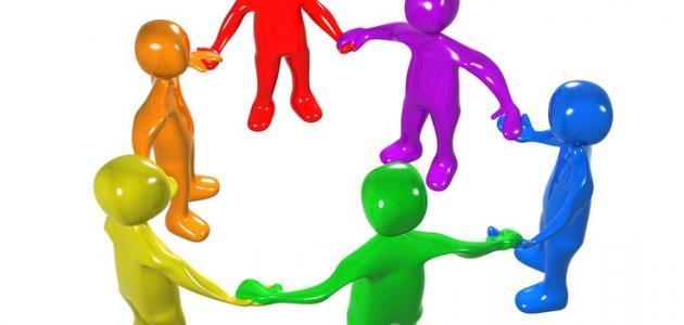 صوره اهمية التعاون في حياتنا الانسان بطبعه كائن اجتماعي