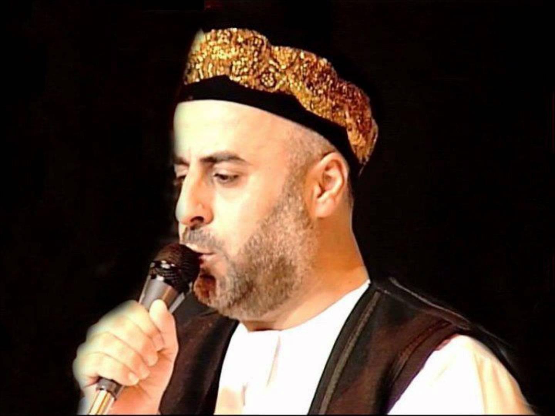 صوره نشيد صلى الله على محمد mp3 من البوم  عبد السلام الحسني