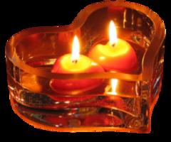 اجمل صور شَموع متحركة رومانسية<br /> شَمع متحرك حِمراءَ بجودة عالية 2017 2017_1412110561_296.