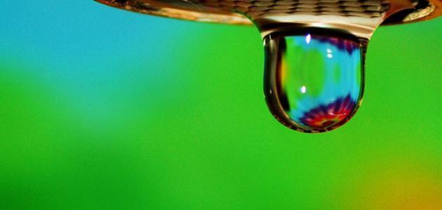 صوره بحث عن الماء سر الحياة
