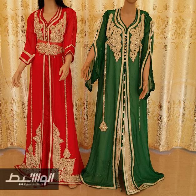 بالصور صور ازياء وقفاطين مغربية للبيع 20160706 898