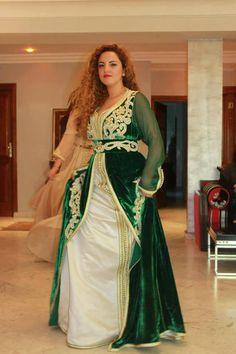 بالصور صور ازياء وقفاطين مغربية للبيع 20160706 899