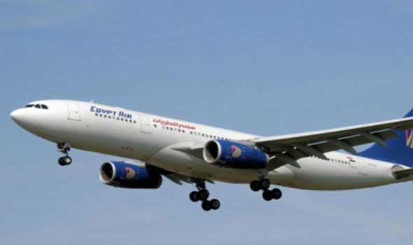 صورة طيران المصرية العالمية , طيران نسما طيران اير كايرو
