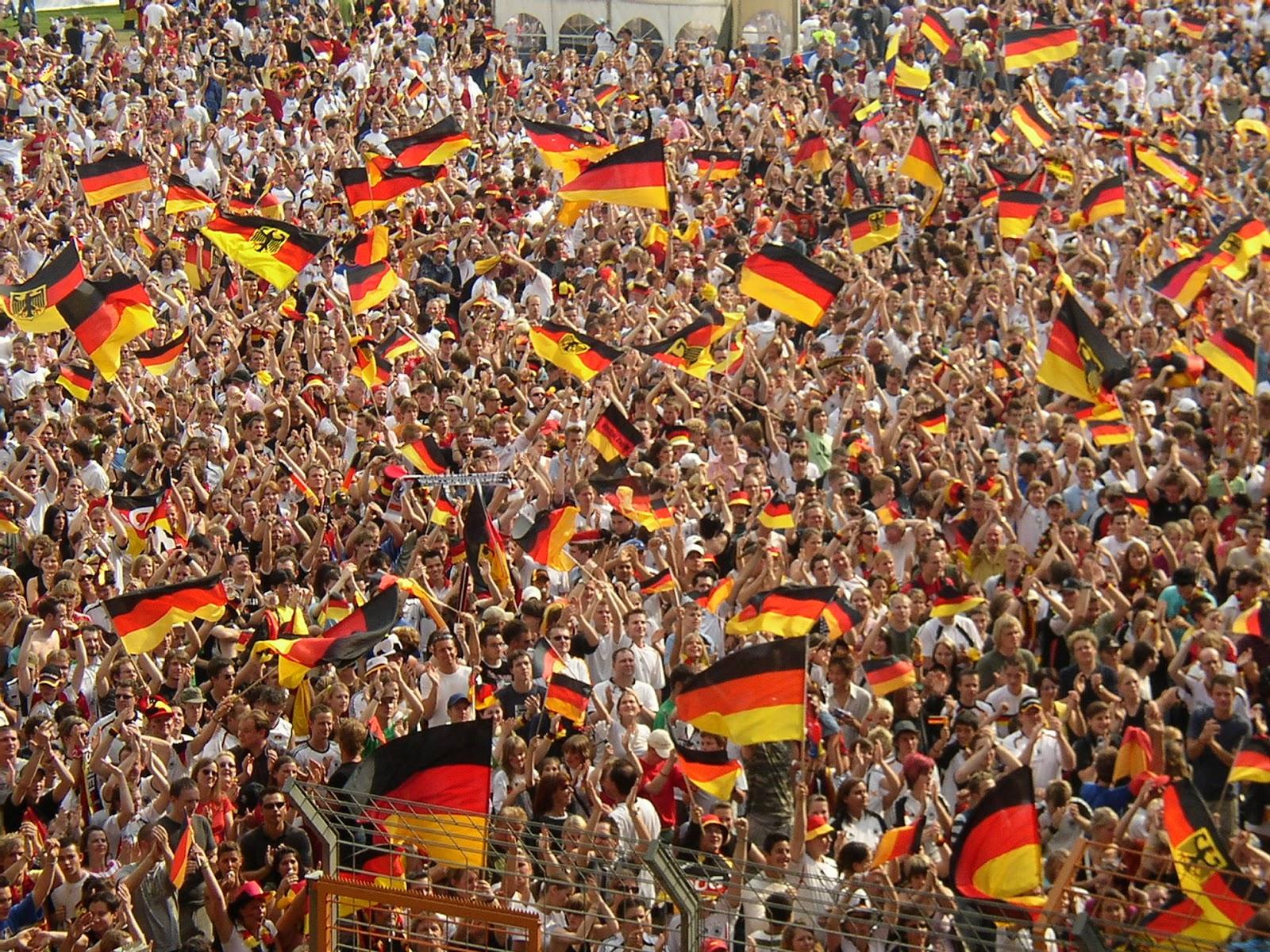 صوره بحث مميز حول المانيا