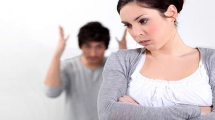 صوره اسباب تغير الزوجه على زوجها