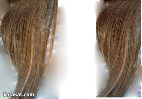 بالصور وصفات طبيعية لتلوين الشعر باللون الاشقر 20160707 181