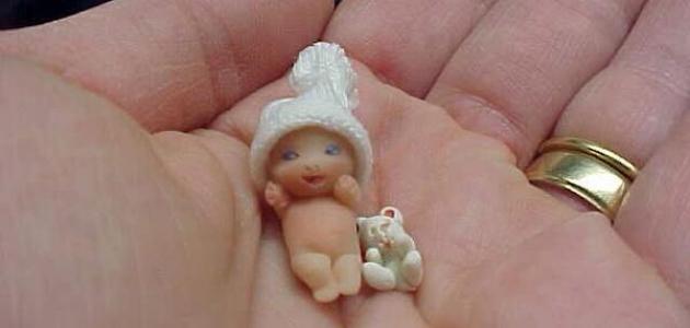 صوره متي يظهر نبض الجنين