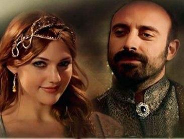 صوره زواج السلطان من هيام