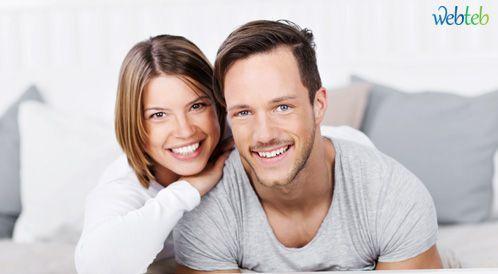 صوره الحياة الزوجية السعيدة واسرارها