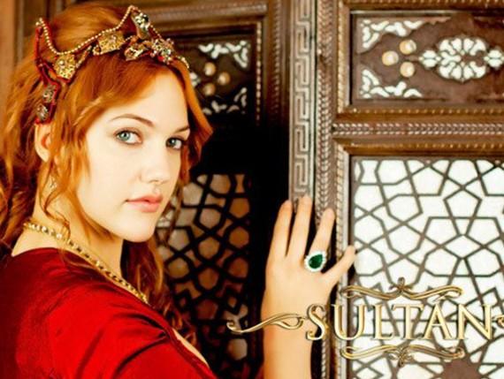 صوره خاتم السلطانة هويام من الخيال الى الحقيقة