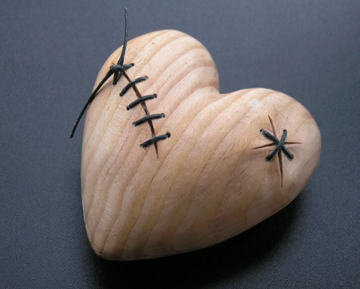 صوره صور قلب مجروح احلى صور حزينة فراق فى الحب