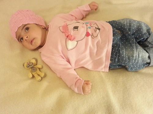 صوره تفسير الاحلام حمل طفل رضيع