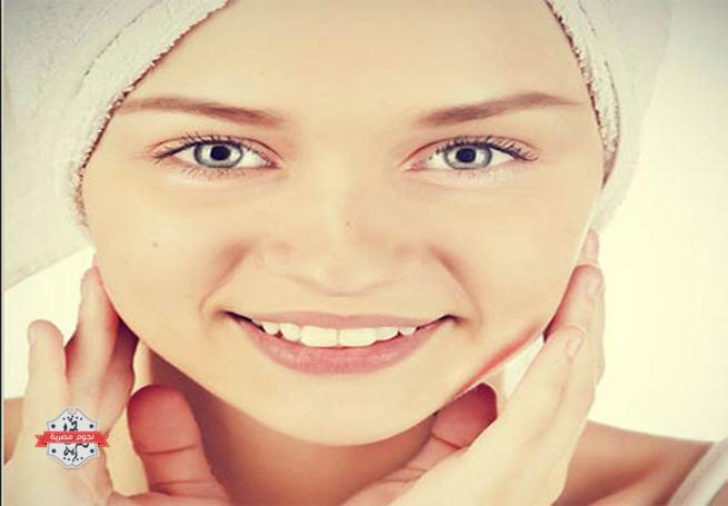صوره وصفة سهلة للتخلص من شعر الوجه