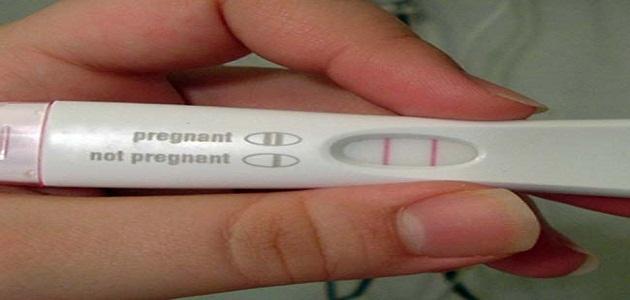 صوره طرق معرفة الحمل المنزلية