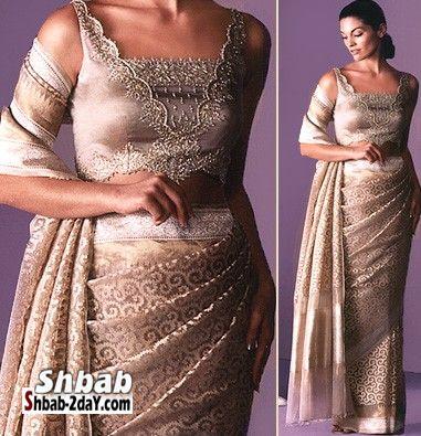 بالصور اجمل الملابس الهندية للبنات 20160708 1204
