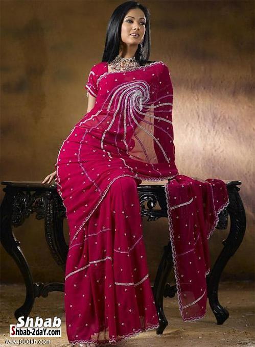 بالصور اجمل الملابس الهندية للبنات 20160708 1209