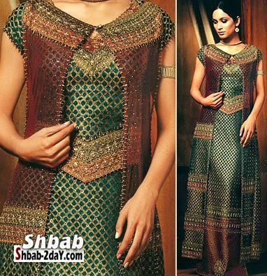 بالصور اجمل الملابس الهندية للبنات 20160708 1211