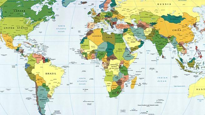 صور جميع عواصم دول العالم