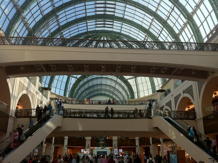 بالصور دبي مول من الداخل 20160708 1462