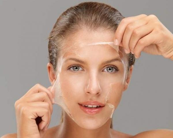 صور وصفات لازالة شعر الوجه