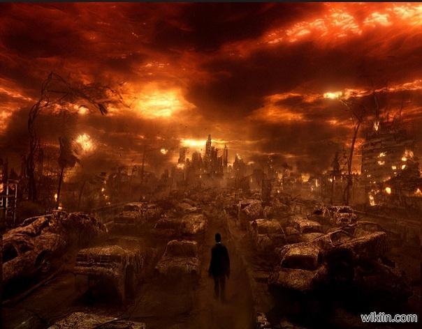 صوره تفسير حلم بيوم القيامة