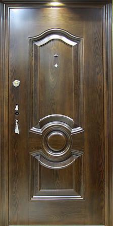 صوره ما هو الباب المصفح وما هي فوائده