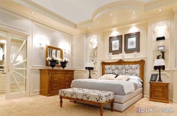 بالصور ديكورات غرف نوم جديدة 20160708 1615