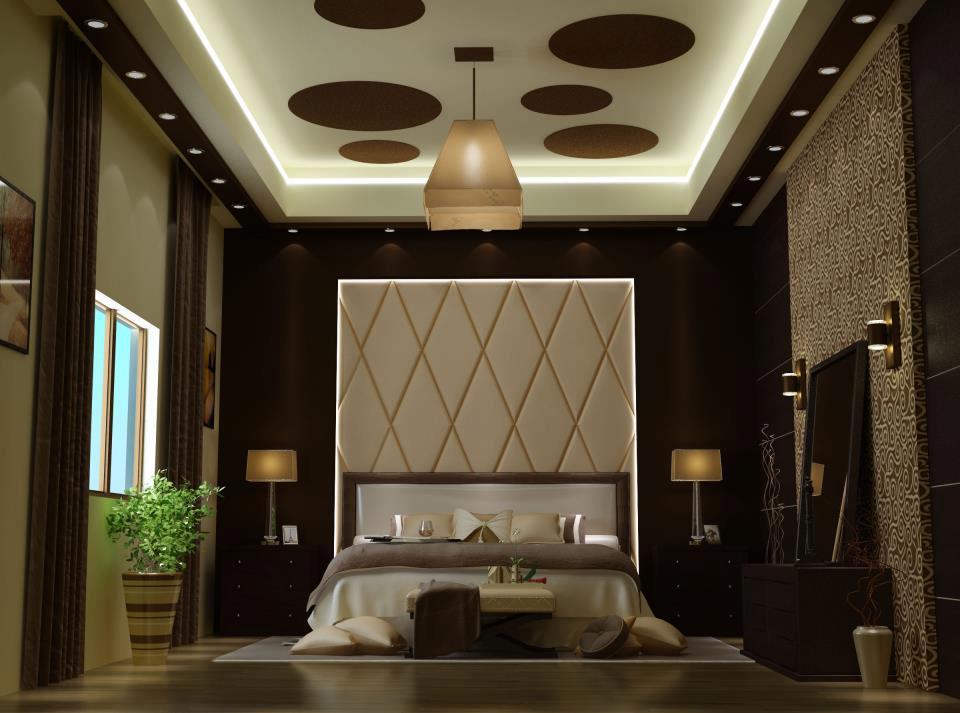 بالصور ديكورات غرف نوم جديدة 20160708 1619