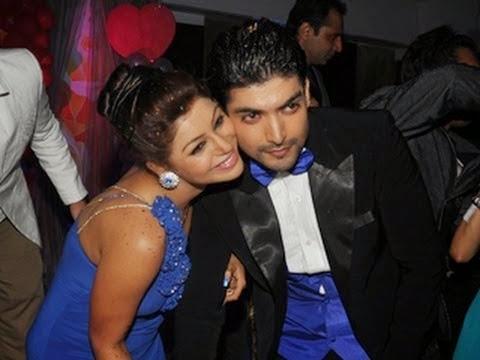 صوره صور الممثل ياش وزوجته الحقيقية
