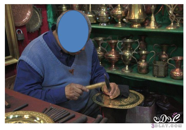 صوره احدث صور للصالونات المغربية