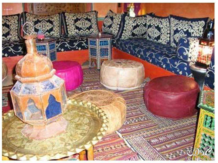 بالصور صالونات ألمغربيه 2018تشكيله  مِن ألصالونات ألمغربيه  3dlat.com_1415542090