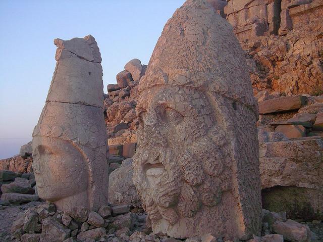 صوره اسماء التماثيل في العالم