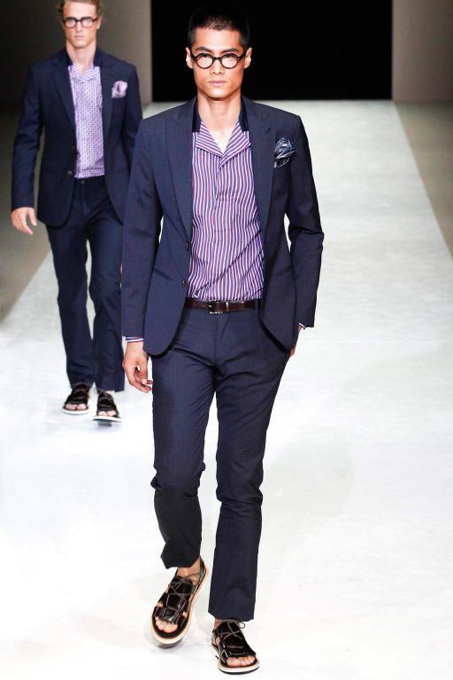 بالصور موضة ملابس الرجال في الجواكت و البليزرات 2019 3)