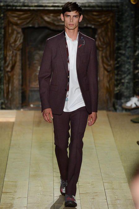 بالصور موضة ملابس الرجال في الجواكت و البليزرات 2019 4)