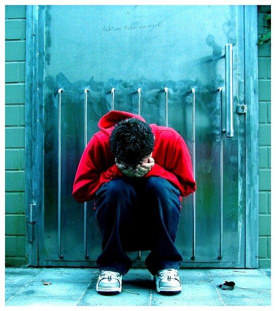 صوره اجدد صور حزينه للشباب