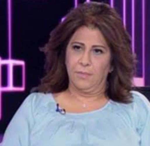 بالصور توقعات ليلى عبد اللطيف للعام سياسيا