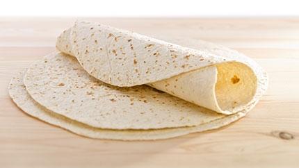 بالصور طريقة عمل خبز الشاورما 20160708 928