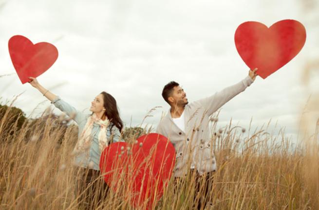 صوره ما هو مفهوم السعادة في الحب
