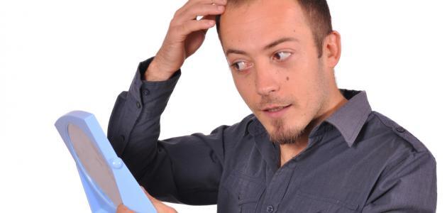 صوره طريقة تطويل الشعر بسرعة للرجال وتنعيمه