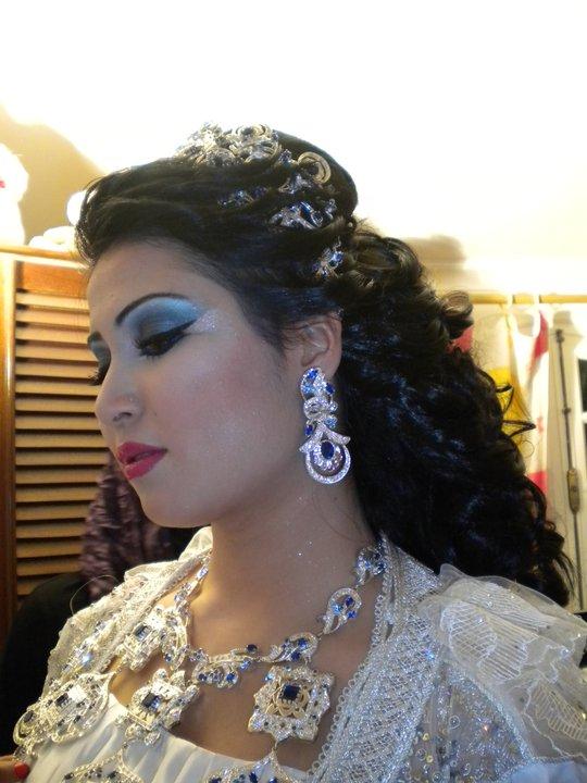 بالصور احدث تسريحات مغربية للعرائس 20160709 1389