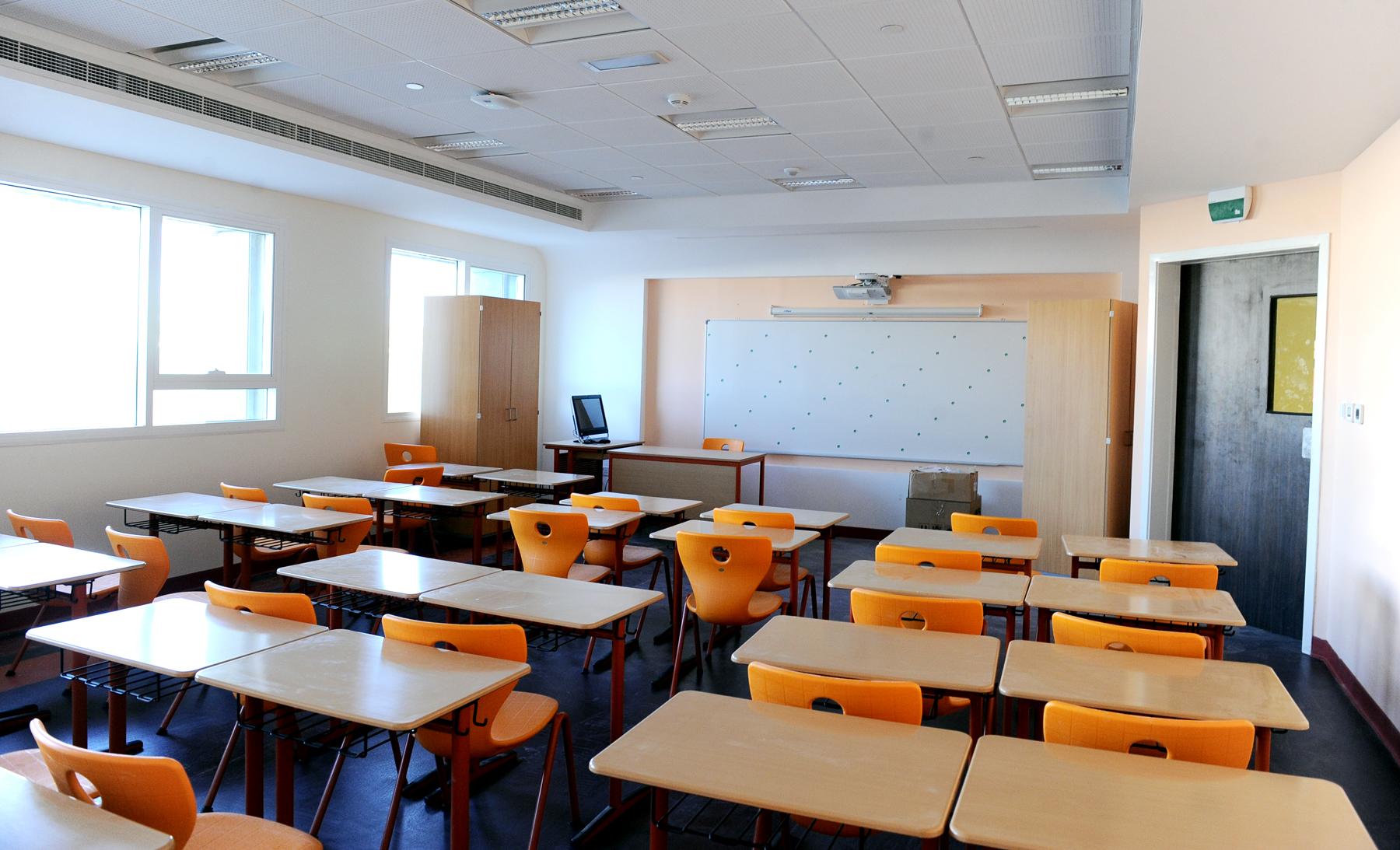 صوره قصص مرعبة حقيقية عن المدارس