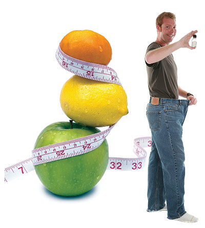 صوره هل سيدوفاج ينقص الوزن