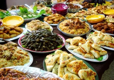 صوره الطبخ المصري في رمضان